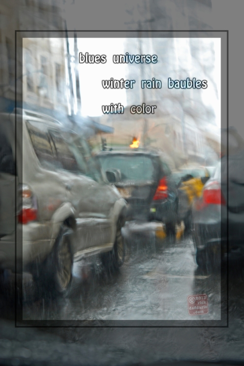 ©13 The Rain Lets Up 4 with Haiku sml6x
