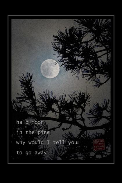 ©13 Halo Moon 3 sml6x