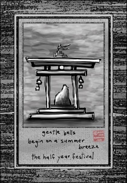 ©13 Gentle Bells 4 sml 6x
