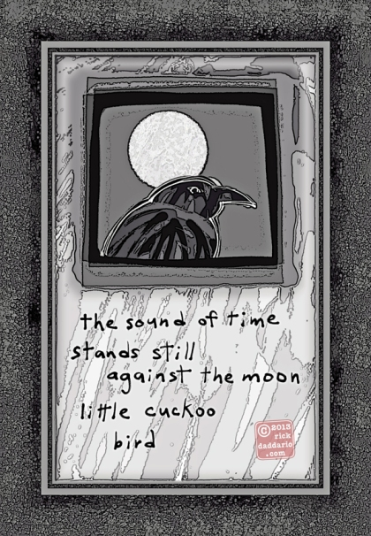 ©13 Little Cuckoo Bird Moon 7 sml6x
