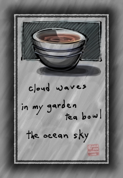 ©13 Tea Bowl Waves 3 sml6x