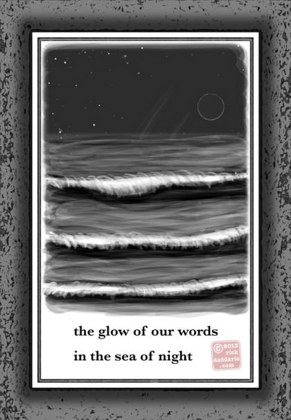 ©13 Word Glow 4 sml6x