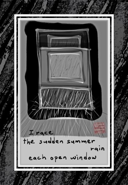 ©13 Sudden Rain 4 sml 6x