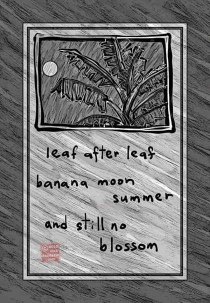 ©13 Banana Moon 4 sml 6x