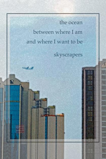 ©13 Between Skyscrapers 3 sml 6x