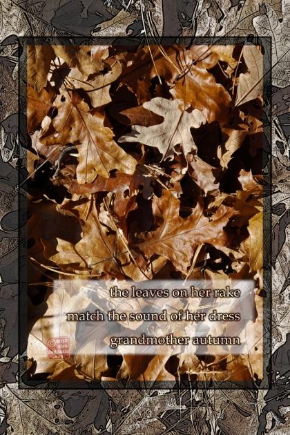 ©13 Dress Leaves 3 sml 6x