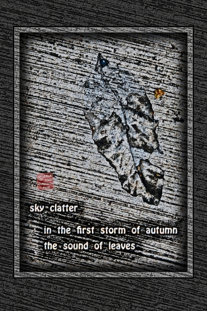 ©13 Sky Clatter 2 sml 6x