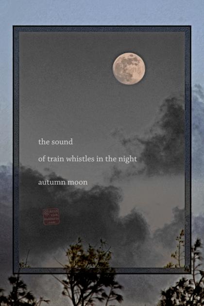 ©13 Train Whistles 2 sml 6x
