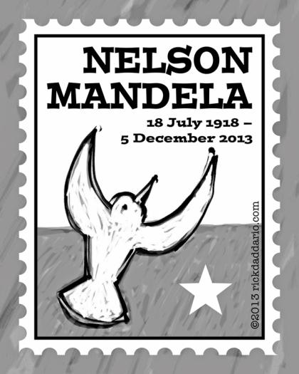 ©13 Mandela Star 1 sml 6x