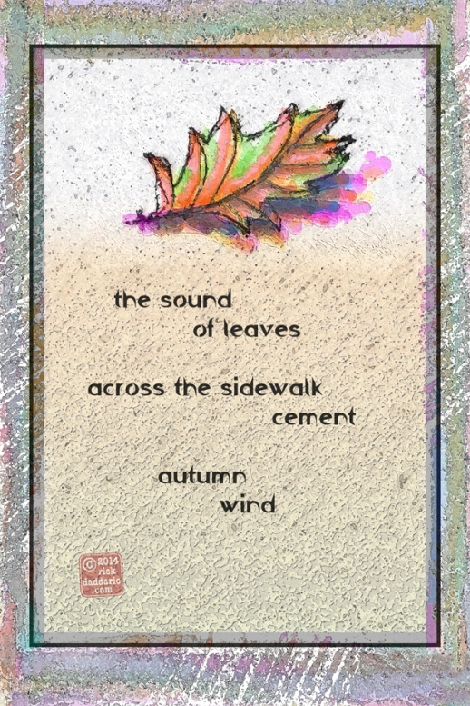 ©14 Autumn Leaves 1 sml 6x