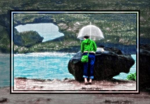 ©2016 sometimes the rain 2 sml 6x