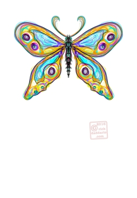 ©2016 color bits butterfly 1 sml 6x